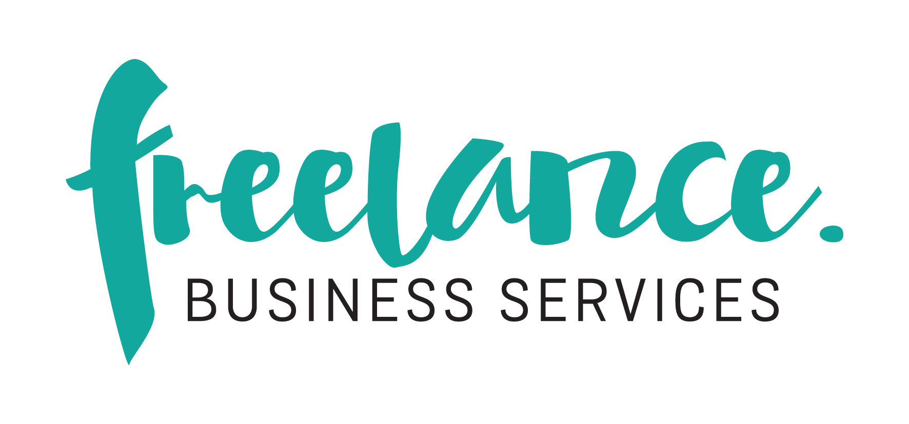 Freelance Business Services Logo