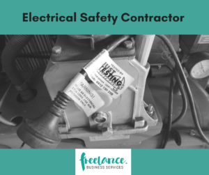 electrical safety contractor
